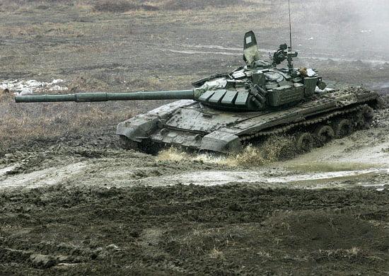 В гвардейской танковой армии ЗВО стартовали учебно-методические сборы с командирами батальонов и дивизионов